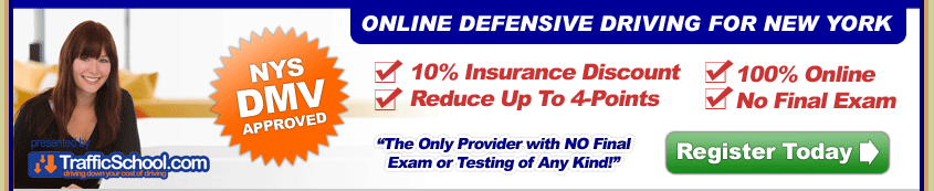 Jefferson County Defensive Driving Online